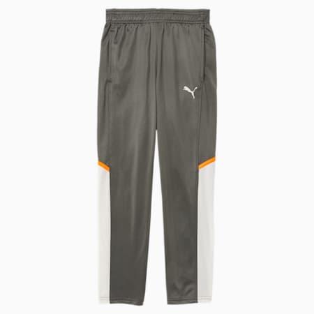 Pantalones con corte estrecho Collective para niño joven, ULTRA GREY, pequeño