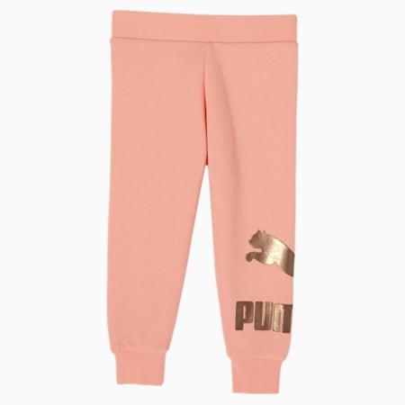 Pantalones Classicspara bebé, APRICOT BLUSH, pequeño