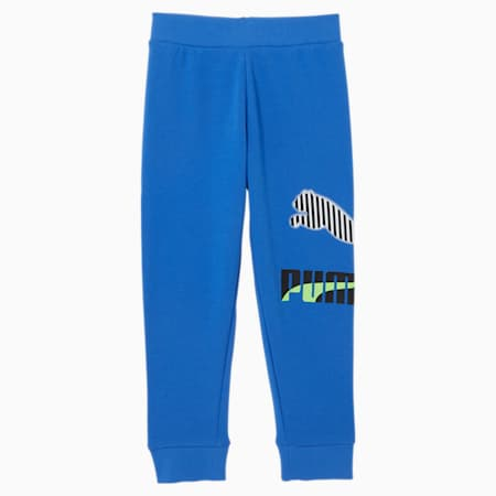Pantalones para correr Dazed para niños pequeños, BLUEMAZING, pequeño