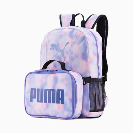 PUMA Evercat Duo Combopack 2.0, Bright Purple, pequeño