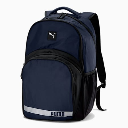 Formation 2.0 Ball Backpack, Navy, small