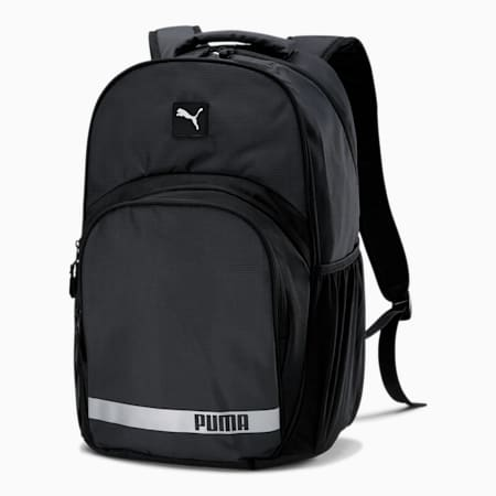 Formation 2.0 Ball Backpack, Dark Grey, small