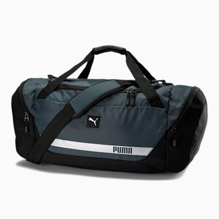 """Formation 2.0 24"""" Duffel Bag, Grey/Black, small"""