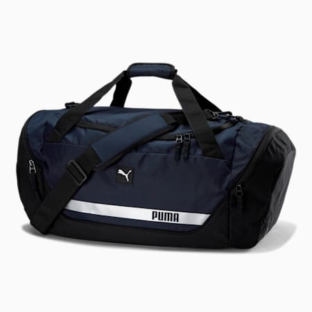 "Formation 2.0 24"" Duffel Bag, Navy, small"