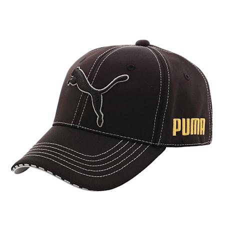 ゴルフ ツアー キャップ, Puma Black, small-JPN