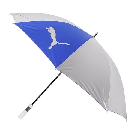 ゴルフ UVカット シルバー 70 傘, snokel blue, small-JPN
