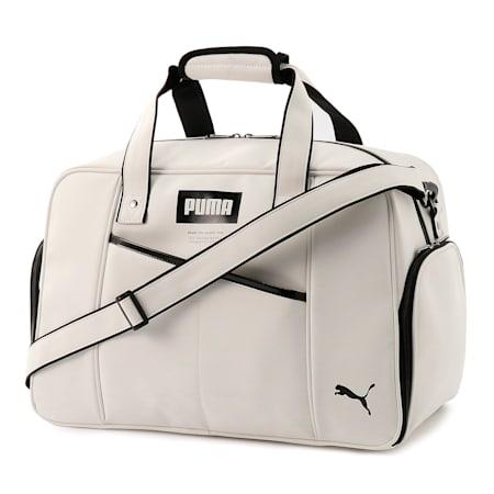 ゴルフ ボストンバッグ コア, Bright White / Puma Black, small-JPN