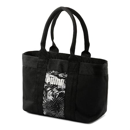 ゴルフ ラウンド トート バッグ スカーフ, Puma Black, small-JPN