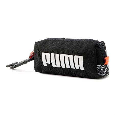 ゴルフ ボールケース スカーフ, Puma Black, small-JPN