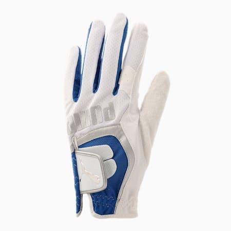 ゴルフ 3D サマー グローブ, Bright White / Ibiza Blue, small-JPN
