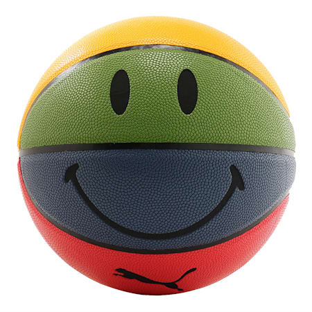 PUMA x CHINATOWN MARKET バスケットボール, Multi, small-JPN