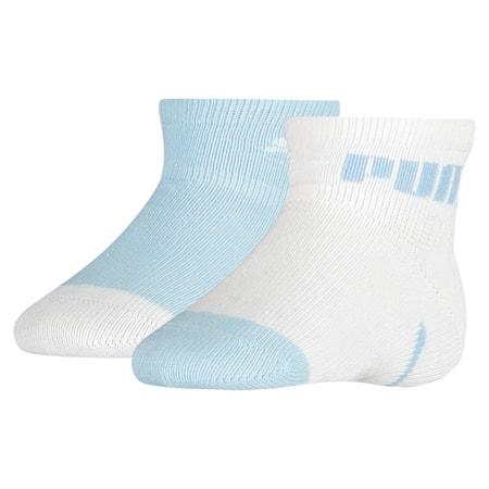Baby Mini Cats Lifestyle Socken, powder blue, small