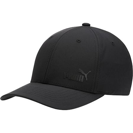 Force Flexfit Cap, BLACK COMBO, small