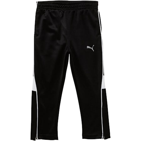 Toddler Soccer Pants, puma black, small