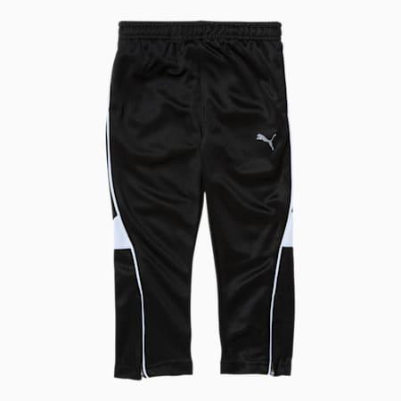 Toddler Soccer Pants, PUMA BLACK/WHITE, small