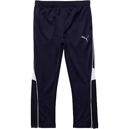 Little Kids' Soccer Pants, PEACOAT, small