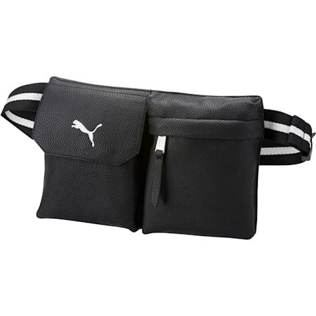 Cameron Hip Bag, BLACK, small