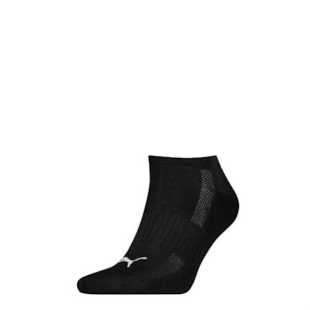PUMA Cushioned Socks 1 Pack, black, small-SEA