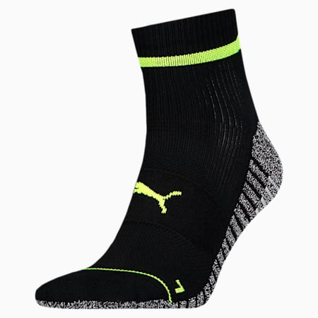 Performance Traction Socks 2 Pack, black, small