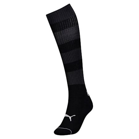 Radiant Women's Knee-High Socks, black, small