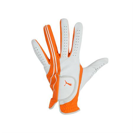 Form Stripe Perform Glove LH, vibrant orange, small-IND