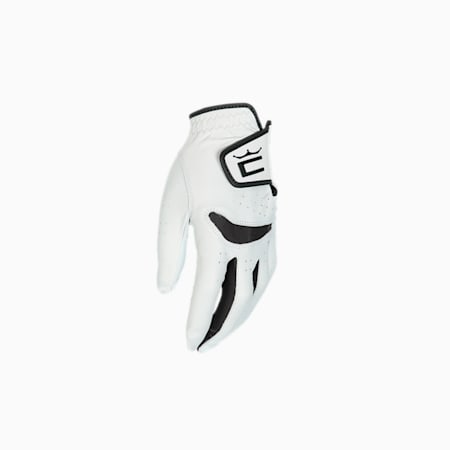 Pur Tech Glove LH 21', WHITE, small-GBR