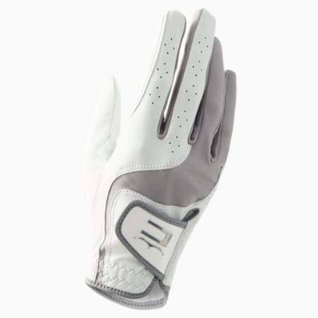 W's Pur Tech Glove RH 21, WHITE, small-GBR