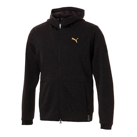 ゴルフ スウェット フーディ, Puma Black, small-JPN