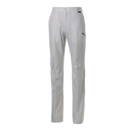 ゴルフ カモ ヘリテージ 3Dテーパードパンツ, Bright White, small-JPN