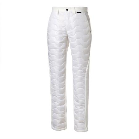 ゴルフ ファブリック MIX パンツ, Bright White, small-JPN