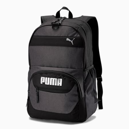 PUMA Everready Backpack, Dark Grey, small