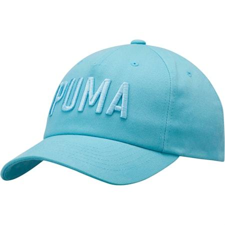 PUMA Classic Dad Cap, Medium Blue, small