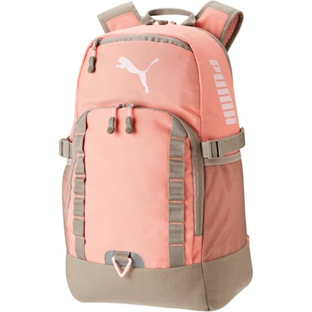 EVERCAT Fraction Backpack, Peach Beige, small