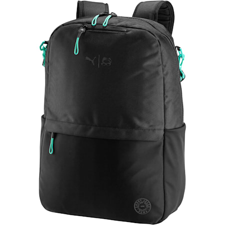 PUMA x Emory Jones Backpack, Black, small