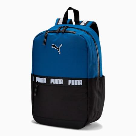 Streak Backpack, Blue Combo, small
