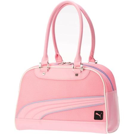 Mesh Grip Bag, Pink, small