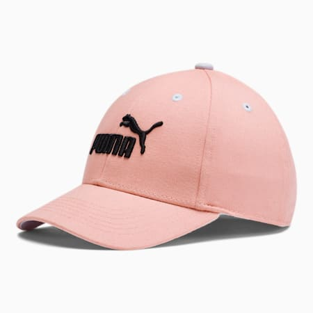 The Weekend Girls' Cap, PINK / GREY, small