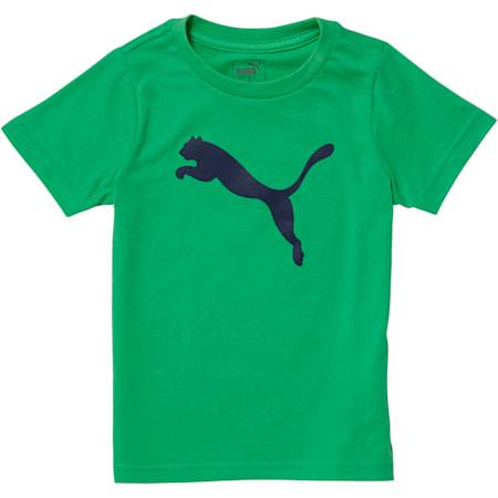 Camiseta de jersey de algodón Heather para bebés, IRISH GREEN, pequeño