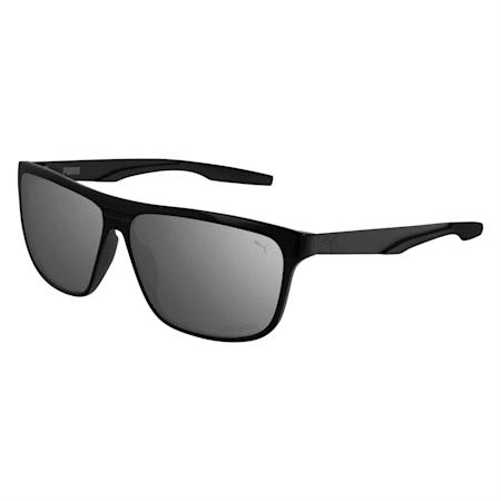 Laguna Sunglasses, BLACK, small