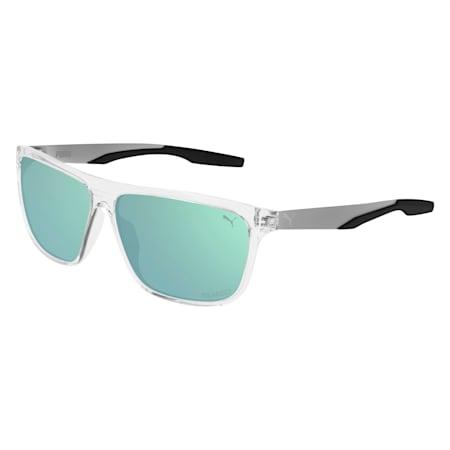 Laguna Sunglasses, CRYSTAL, small