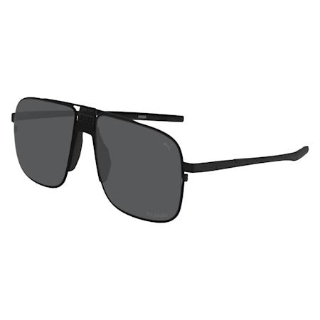 Lookout Sunglasses, RUTHENIUM-RUTHENIUM-SILVER, small