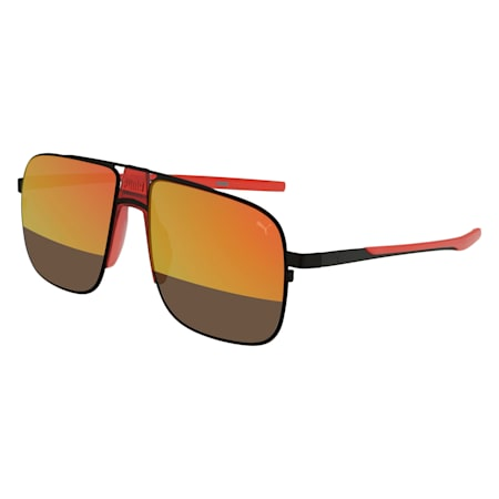 Lookout Sunglasses, BLACK, small