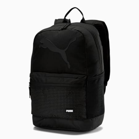 PUMA Generator 2.0 Backpack, Black, small