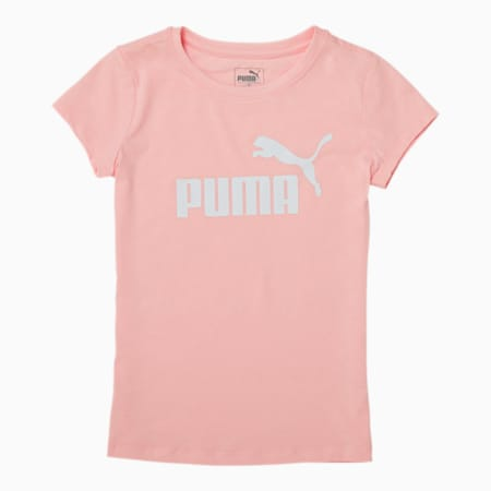 No.1 Logo Pack Little Kids' Graphic Tee, CRYSTAL ROSE, small