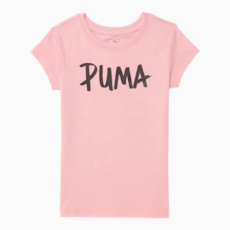 Tag Toddler Graphic Tee, BRIDAL ROSE, small
