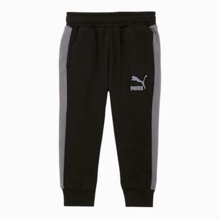 Luxe Pack Toddler T7 Joggers, PUMA BLACK, small