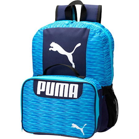 PUMA EVERCAT Grub Combo 2.0, Blue Combo, small