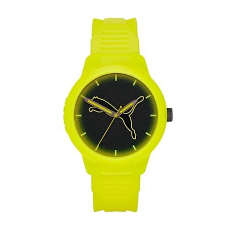 Reset v2 Neon Watch, Yellow/Black, small