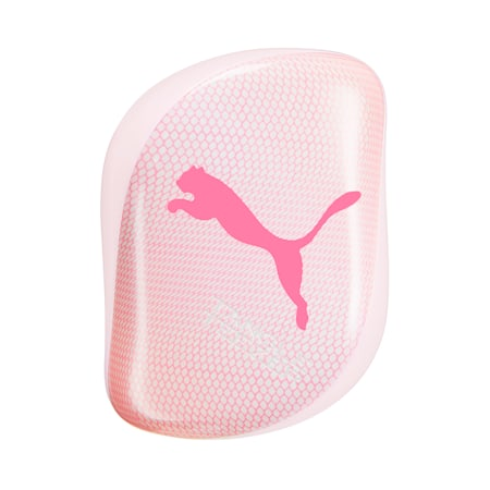 PUMA x TANGLE TEEZER Compact Styler, Neon-Pink, small