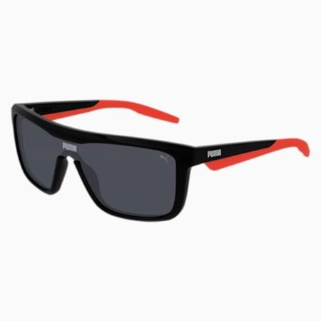 Gafas de sol Midtown , BLACK-BLACK-SMOKE, pequeño